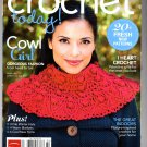 Crochet Today January/February 2011 Magazine.