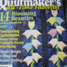 Quiltmaker's All-Time Favorites Spring 2004 Special Issue