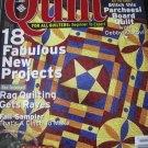 Quilt Fall 2004 Magazine