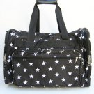 White Star DUFFLE BAG LUGGAGE CARRY ON OVERNIGHT 22""