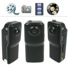 Mini DV DVR Sports Video Camera Webcam Spy Cam DC MD80