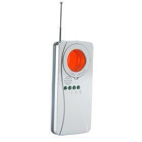 Camera Lens Detector and Spy WiFi Signal