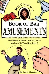 Miss.Charmings Book of bar Amazments