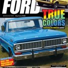 1-Year Subscription to Legendary Ford Magazine - US Only