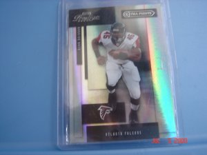 tj duckett prestige 04 extra points #ed to 25