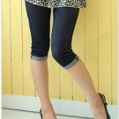 B0006 (denim tights)