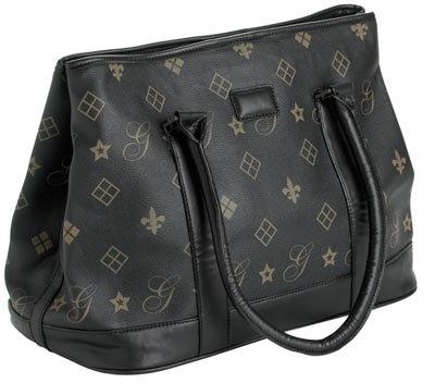 Giovanni Navarre Ladies Oversized Handbag.