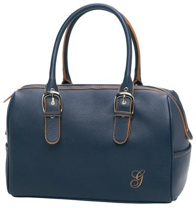 Ladies' Giovanni Navarre Purse with Giovanni Logo.