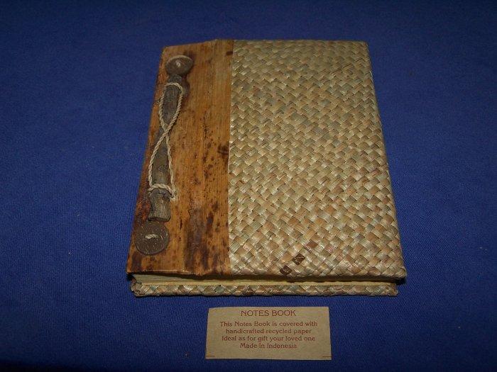 Organic Address Book