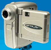 Aiptek Pocket Dv3100 4 In 1 Video Camera