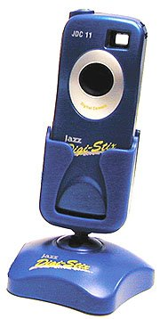 Jazz Photo 3-in-one Digital Camera