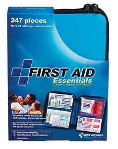 247 Pice first aid kit