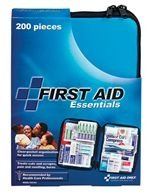 200 pC FIRST AID KIT