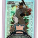 2005 Bowman Sterling David Ortiz Bat Refractor /199