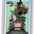 2005 Bowman Sterling David Ortiz Bat Refractor /199