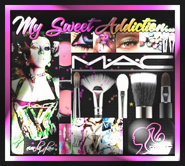 MAC Pro Cosmetics Training & Knowledge Manual , Face Charts , Videos and More - Free Ship !