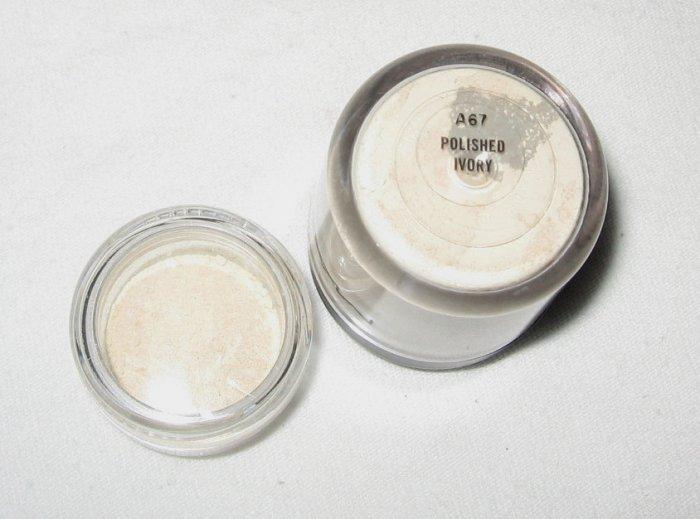 MAC Pro Pigment Sample - Polished Ivory