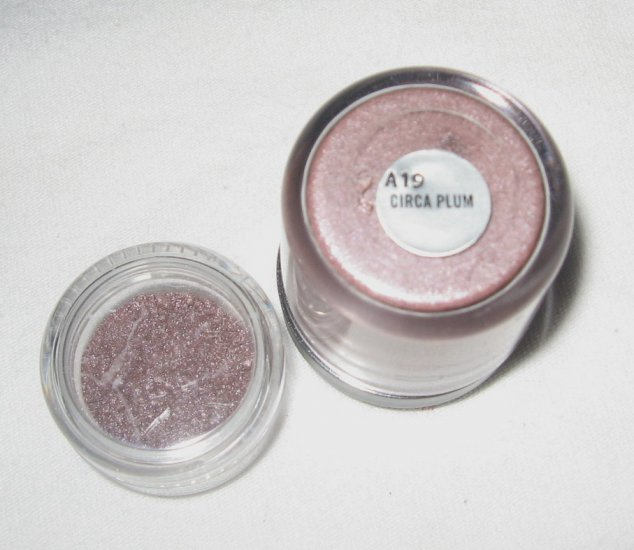 MAC Lmt Ed Pigment Sample - Circa Plum