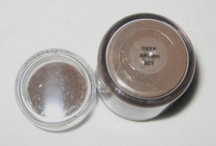 MAC Pro Pigment Sample - Deep Brown