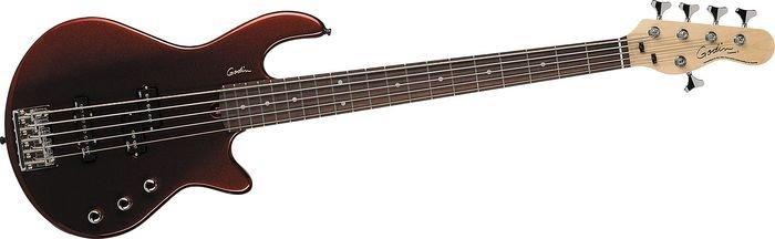 Godin Freeway 5 -5 String Bass