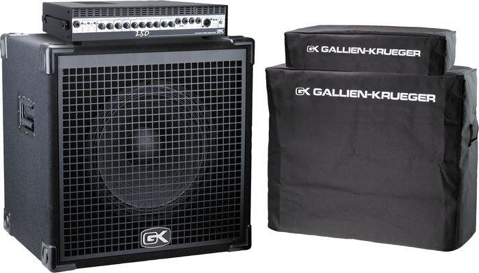 Gallien-Krueger Half-Stack