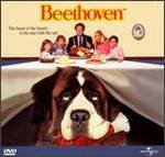 Beethoven (2002) DVD - Used