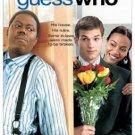 Guess Who (Bernie Mac & Ashton Kutcher) DVD - Used