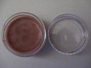 Crimson Butterscotch Lip Shine (With Crimson Tint)