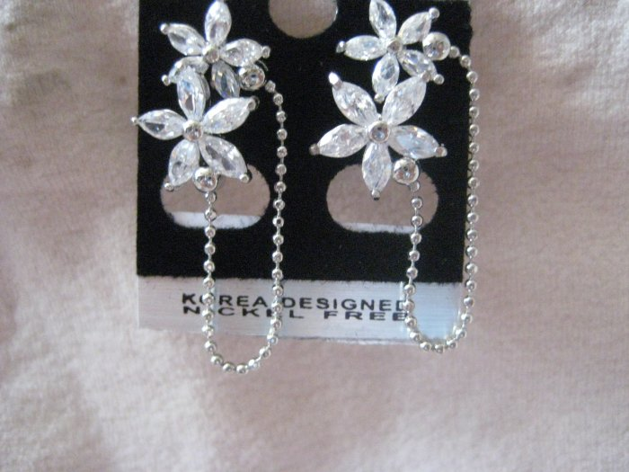 KOREA STIILIS KõRVARõNGAD / KOREAN STYLE EARRINGS