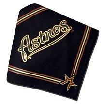 Astros Bandana (Med/Lg)