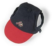Braves Cap - New Style (Med/Lg)