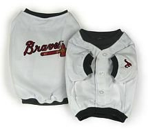 Braves Jersey - New Style (XL)