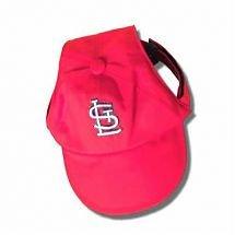 Cardinals Cap (Med/Lg)