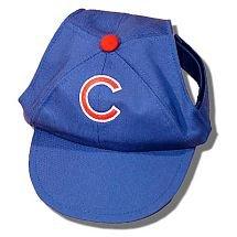 Cubs Cap (Med/Lg)