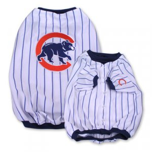 Cubs Jersey  (Large)