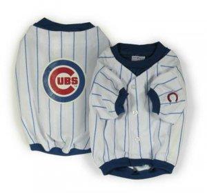 Cubs Jersey - New Style #2 (Medium)