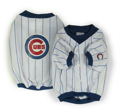 Cubs Jersey - New Style #2 (X-Large)