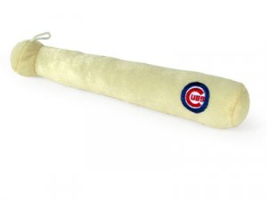 Cubs Plush Baseball Bat