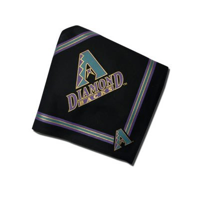 Diamondbacks Bandana (Med/Large)