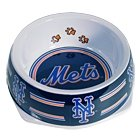 Mets Dog Bowls (Small)