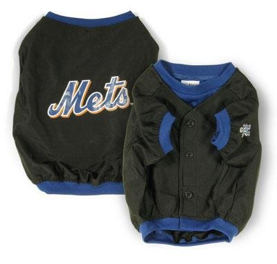 Mets Jersey - New Style #2 (Large)
