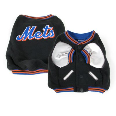 Mets Varsity Jackets (Large)