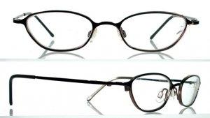 MARY KATE and ASHLEY MKA 103 229 Eyeglass Frames