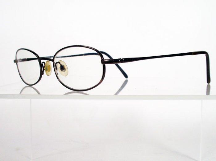 TOMMY HILFIGER 266 Gunmetal Eyeglass Frames