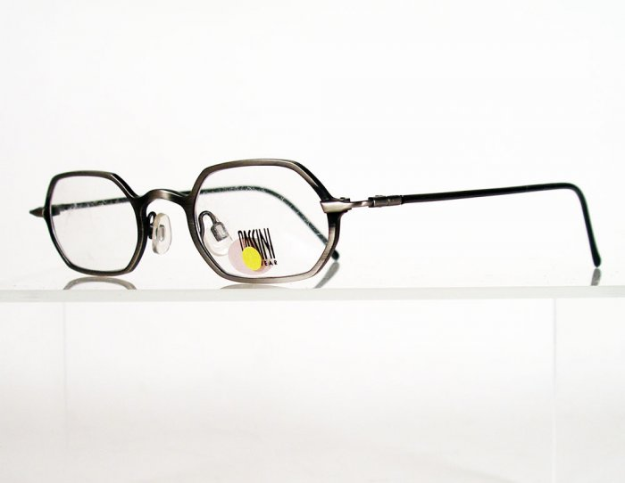 CASSINI 1088 Antique Silver Eyeglass Frames