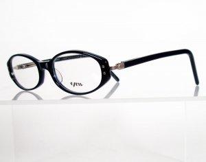 EXESS 52280 Dark Teal Eyeglass Frames