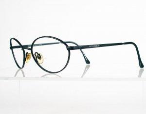 ANNE KLEIN 8003 Black Eyeglass Frames