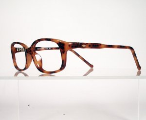 GOTHAMSTYLE #5 Blonde Tortoise Eyeglass Frames