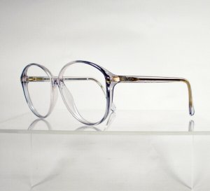 SILHOUETTE 1156 1219 Barely Tinted Eyeglass Frames