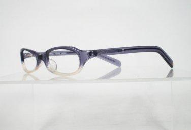 SARATOGA 8814 Blue Eyeglass Frames